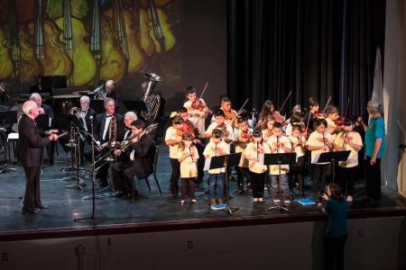 Sol O Youth Orch 2016SM